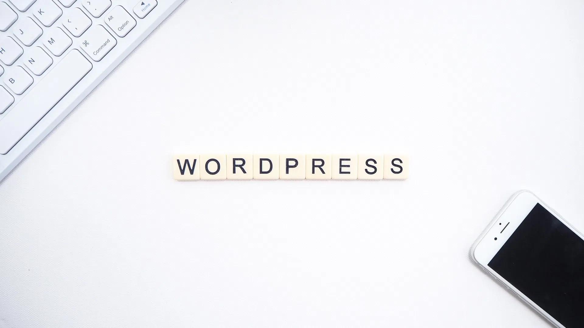 WordPress : Présentation rapide, avantages, et limites.