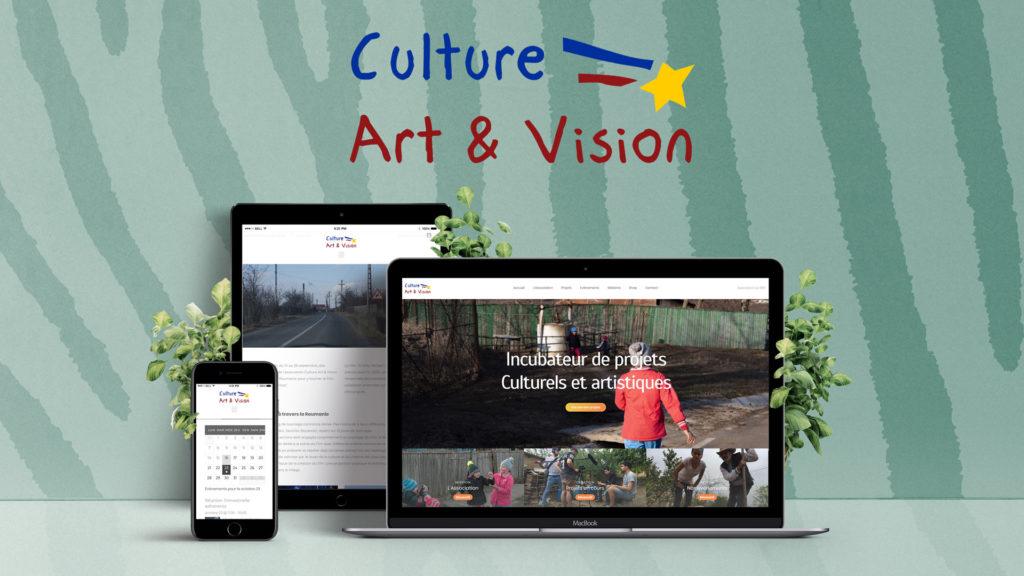 Culture Art & Vision