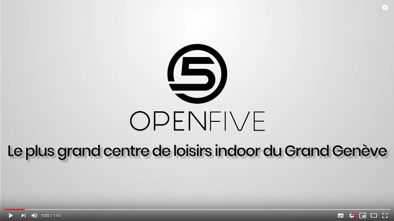 Open V