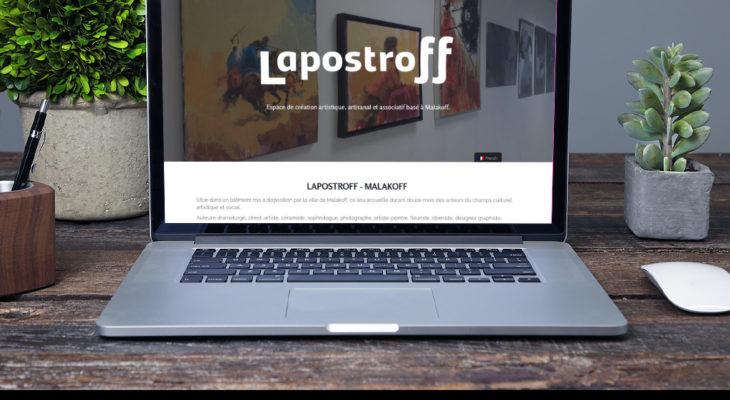 LAPOSTROFF